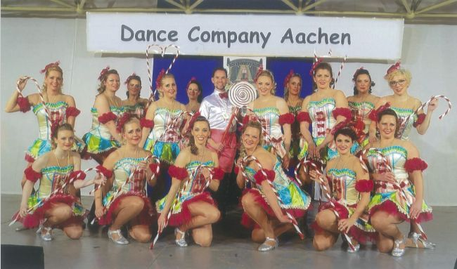dancecompany